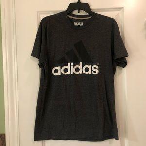 Adidas Men's T Shirt Large